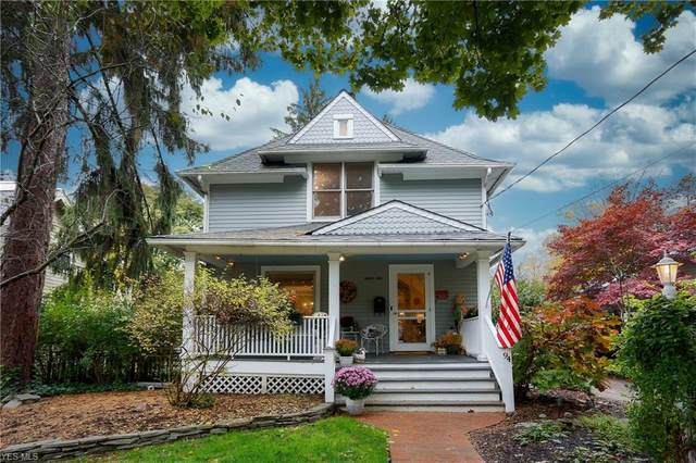 94 Center Street, Chagrin Falls, OH 44022 (MLS #4234212) :: Krch Realty