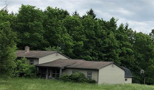 3010 W Middletown Road, Columbiana, OH 44408 (MLS #4234215) :: The Art of Real Estate
