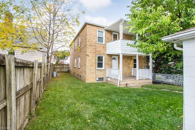 5403 Orchard Avenue, Parma, OH 44129 (MLS #4234223) :: The Holden Agency