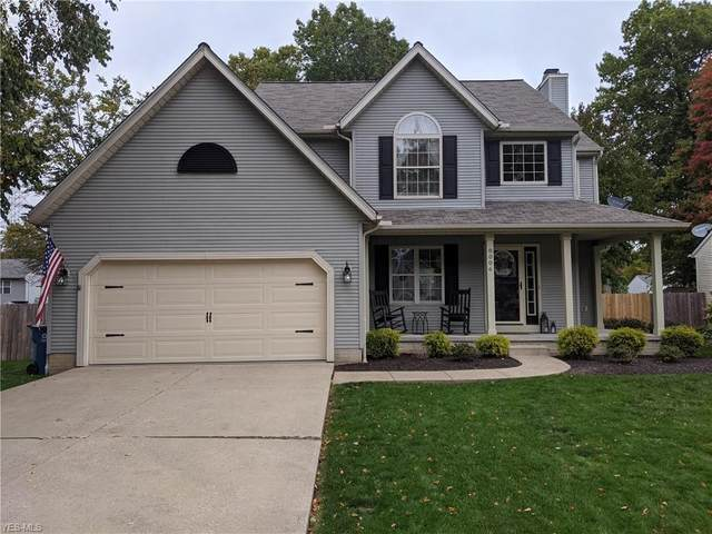 8006 Oak Tree Drive S, Lorain, OH 44053 (MLS #4234230) :: The Holly Ritchie Team
