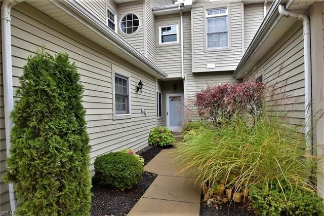432 Eagle Trace #432, Mayfield Heights, OH 44124 (MLS #4234231) :: Select Properties Realty
