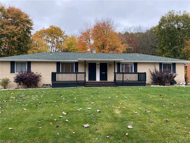 1833 Thackeray Avenue NW, Massillon, OH 44646 (MLS #4234270) :: The Jess Nader Team | RE/MAX Pathway