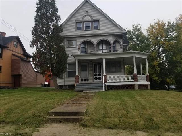 923 Robbins Avenue, Niles, OH 44446 (MLS #4234283) :: Select Properties Realty
