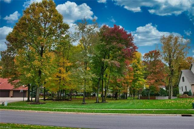 4557 Ridge Crest Drive, Copley, OH 44321 (MLS #4234287) :: RE/MAX Edge Realty