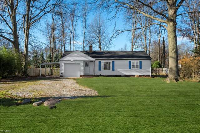 3634 Columbia Road, North Olmsted, OH 44070 (MLS #4234300) :: RE/MAX Edge Realty