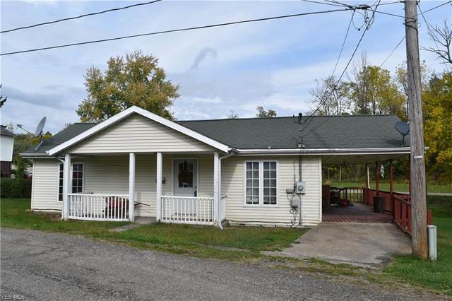 120 Maher Street, St. Clairsville, OH 43950 (MLS #4234310) :: The Art of Real Estate