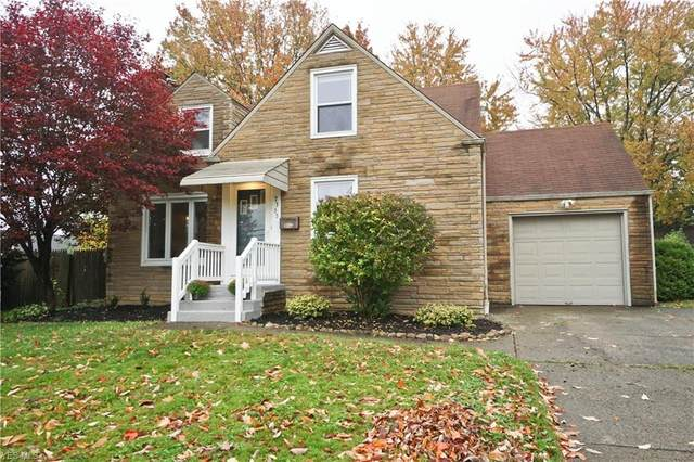7355 Westview Drive, Boardman, OH 44512 (MLS #4234313) :: The Art of Real Estate