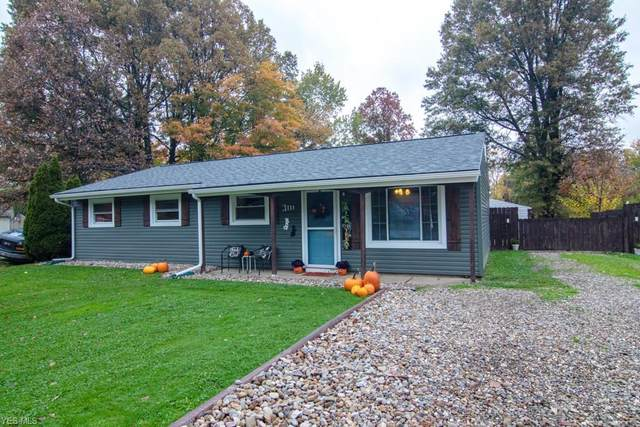 1495 Fairwood Road, Kent, OH 44240 (MLS #4234315) :: The Jess Nader Team | RE/MAX Pathway