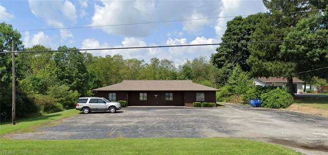 14420 South Avenue, Columbiana, OH 44408 (MLS #4234317) :: The Art of Real Estate