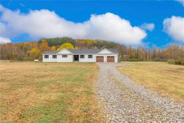 11930 Scout Road, Frazeysburg, OH 43822 (MLS #4234326) :: The Holly Ritchie Team