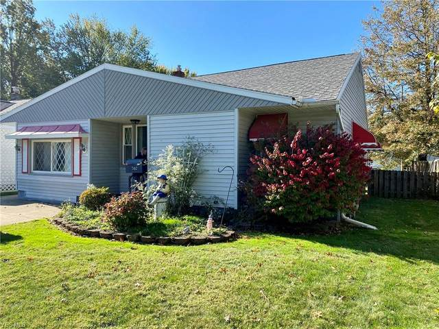 592 Quentin Road, Eastlake, OH 44095 (MLS #4234328) :: RE/MAX Edge Realty