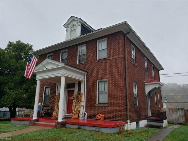 412 Bennett Street, Bridgeport, OH 43912 (MLS #4234347) :: Krch Realty