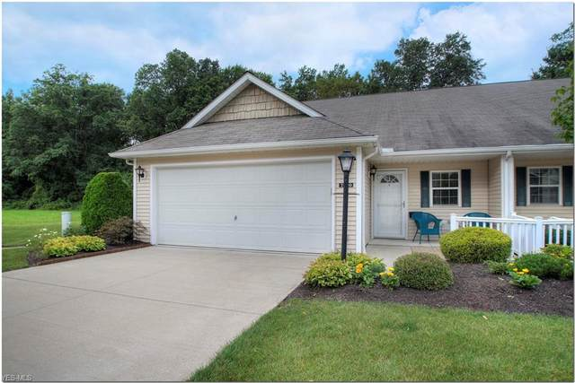 7500 Willow Woods Drive 8-A, North Olmsted, OH 44070 (MLS #4234370) :: The Holden Agency