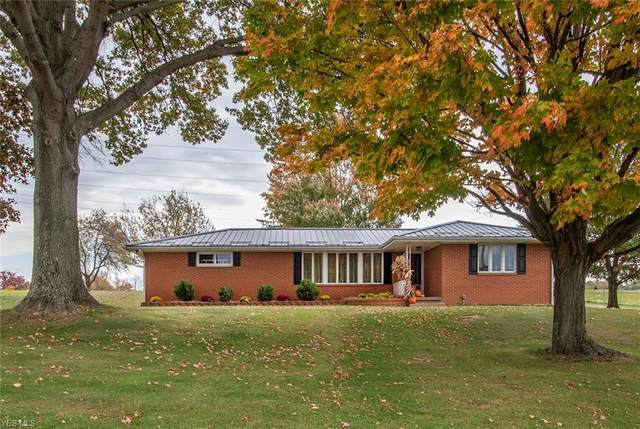 3604 Sandy Avenue SE, Canton, OH 44707 (MLS #4234372) :: The Holden Agency