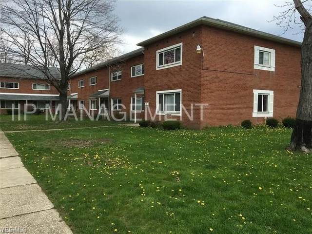 4906 Banbury Court F, Warrensville Heights, OH 44128 (MLS #4234377) :: The Holden Agency