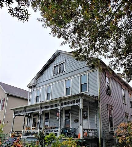 417-419 Bennett Street, Bridgeport, OH 43912 (MLS #4234380) :: The Art of Real Estate