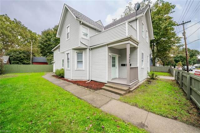 1949 W 45th Street, Cleveland, OH 44102 (MLS #4234384) :: The Art of Real Estate