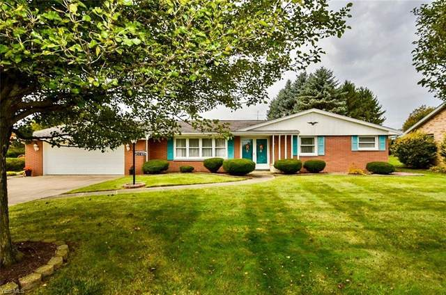 5705 Middlebranch Avenue NE, Canton, OH 44721 (MLS #4234399) :: RE/MAX Trends Realty