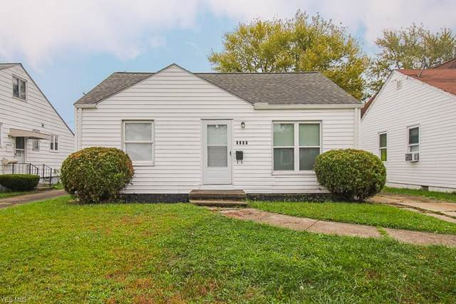 4537 W 149th Street, Cleveland, OH 44135 (MLS #4234415) :: Select Properties Realty