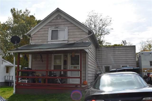 117 Maher Street, St. Clairsville, OH 43950 (MLS #4234416) :: Keller Williams Chervenic Realty