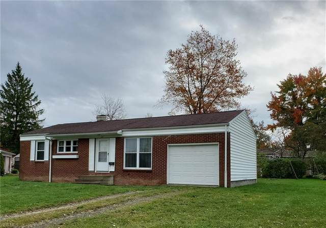 5609 Colgate Avenue, Youngstown, OH 44515 (MLS #4234427) :: Krch Realty