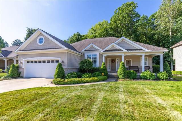 8228 Baythorne Drive, Mentor, OH 44060 (MLS #4234428) :: Tammy Grogan and Associates at Cutler Real Estate
