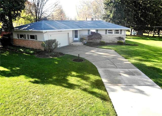 2961 Heatherbrae Drive, Poland, OH 44514 (MLS #4234449) :: RE/MAX Trends Realty