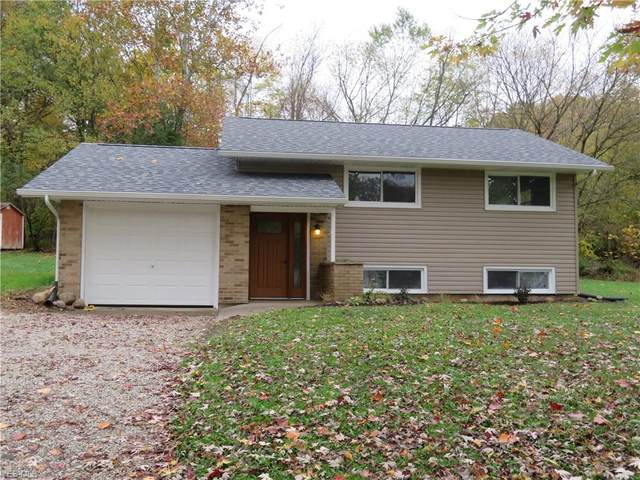 1635 Woodcrest Drive, Wooster, OH 44691 (MLS #4234470) :: The Holly Ritchie Team