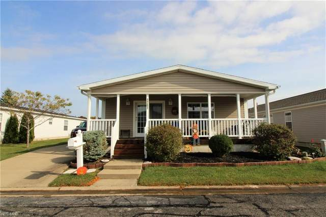 1761 N Merrimac Avenue #380, Lakeside-Marblehead, OH 43440 (MLS #4234494) :: Tammy Grogan and Associates at Cutler Real Estate