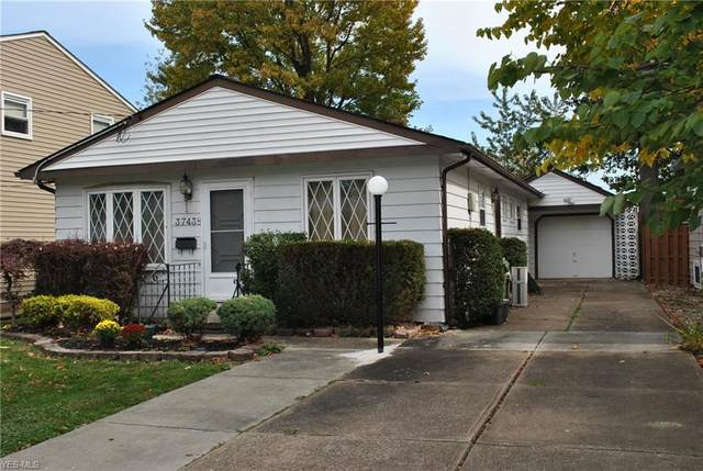 37438 Green Drive, Eastlake, OH 44095 (MLS #4234495) :: RE/MAX Trends Realty