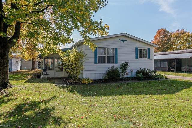 17 Parkway, Olmsted Township, OH 44138 (MLS #4234498) :: The Holden Agency