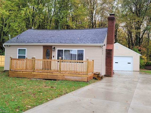 4454 Lake Road E, Geneva, OH 44041 (MLS #4234524) :: TG Real Estate