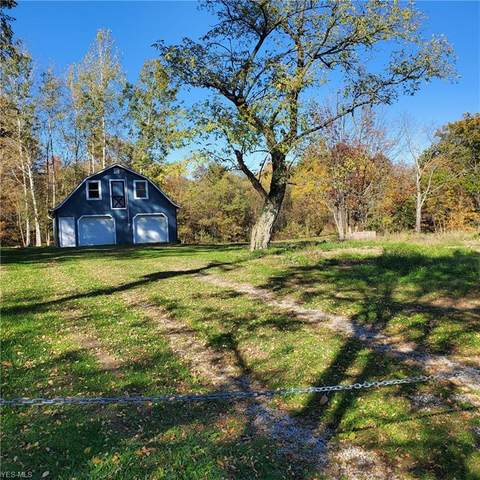 5471 Us Route 322, Windsor, OH 44099 (MLS #4234529) :: RE/MAX Edge Realty
