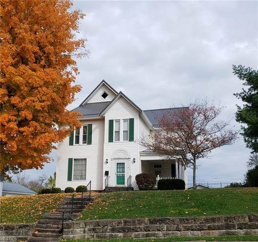 415 W Main Street, Barnesville, OH 43713 (MLS #4234552) :: The Holden Agency
