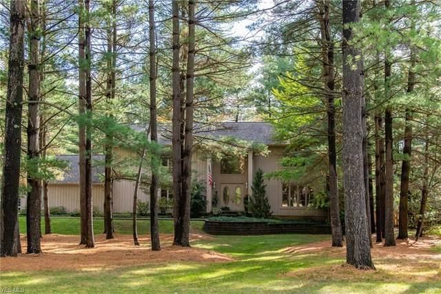 10 E Juniper Lane, Moreland Hills, OH 44022 (MLS #4234555) :: RE/MAX Trends Realty