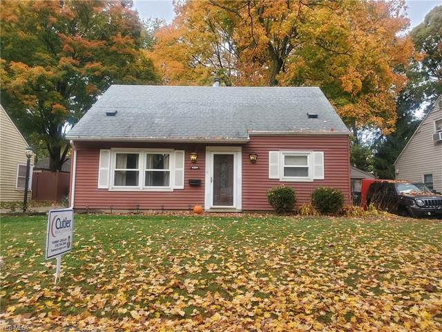 1521 Anderson Road, Cuyahoga Falls, OH 44221 (MLS #4234570) :: The Jess Nader Team | RE/MAX Pathway