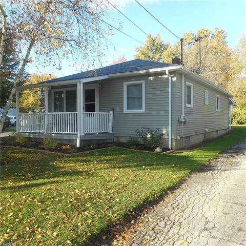 102 Carnegie Avenue, Youngstown, OH 44515 (MLS #4234573) :: The Holden Agency