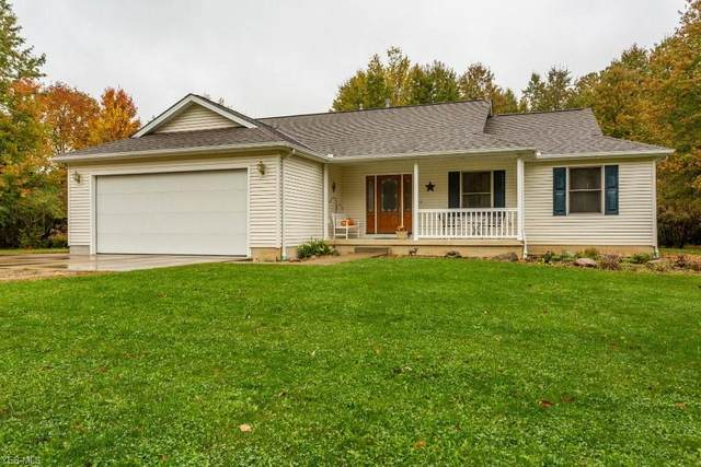 43050 Russia Road, Elyria, OH 44035 (MLS #4234578) :: Krch Realty
