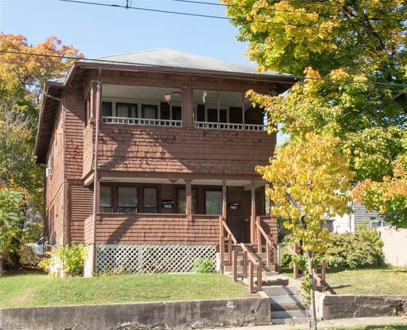 2170-2180 5th Street SW, Akron, OH 44314 (MLS #4234581) :: RE/MAX Trends Realty