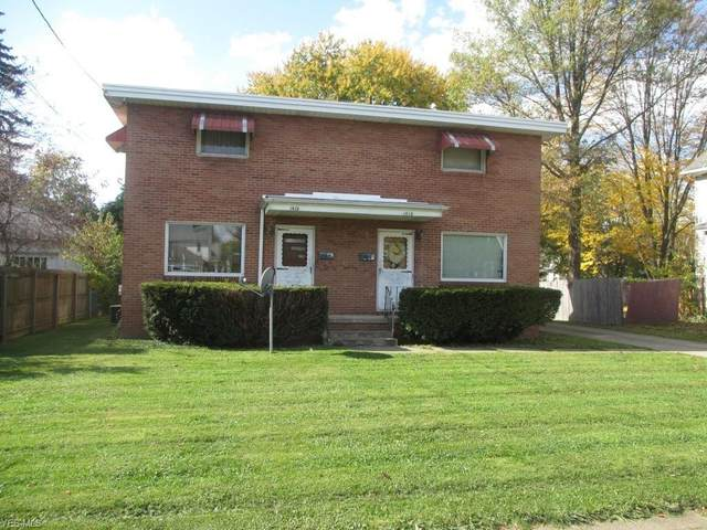 1413-1415 Piper Court NW, Canton, OH 44703 (MLS #4234607) :: Tammy Grogan and Associates at Cutler Real Estate
