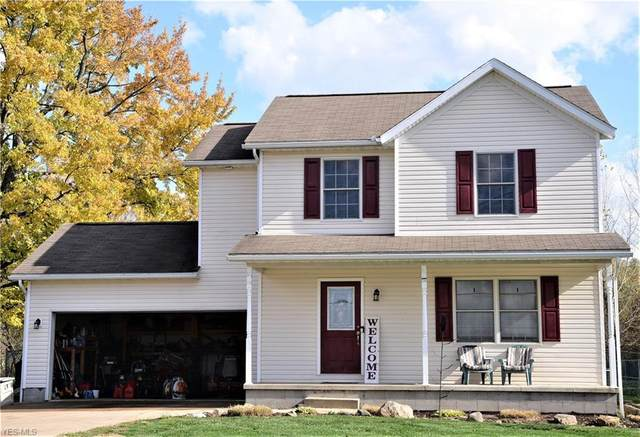 1824 Kenyon Avenue NW, Massillon, OH 44646 (MLS #4234609) :: RE/MAX Trends Realty