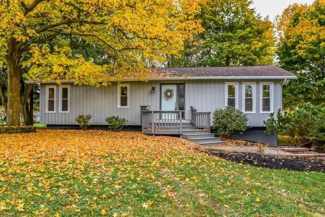 438 Brian Drive, Tallmadge, OH 44278 (MLS #4234619) :: Tammy Grogan and Associates at Cutler Real Estate