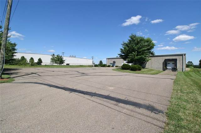 1200 S Point Drive, Zanesville, OH 43701 (MLS #4234623) :: Tammy Grogan and Associates at Cutler Real Estate