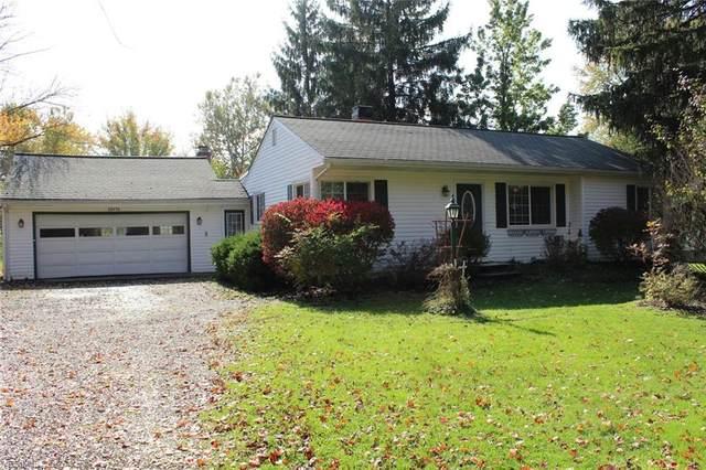 38470 Rogers Road, Willoughby Hills, OH 44094 (MLS #4234629) :: The Crockett Team, Howard Hanna
