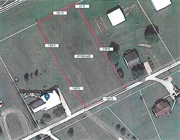 Lot #6 Hales Landing, Elizabeth, WV 26143 (MLS #4234636) :: The Holly Ritchie Team