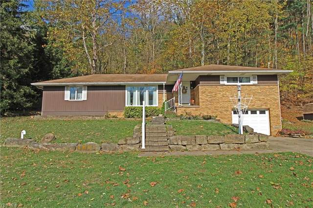 5017 Kings Creek Road, Weirton, WV 26062 (MLS #4234644) :: The Holly Ritchie Team