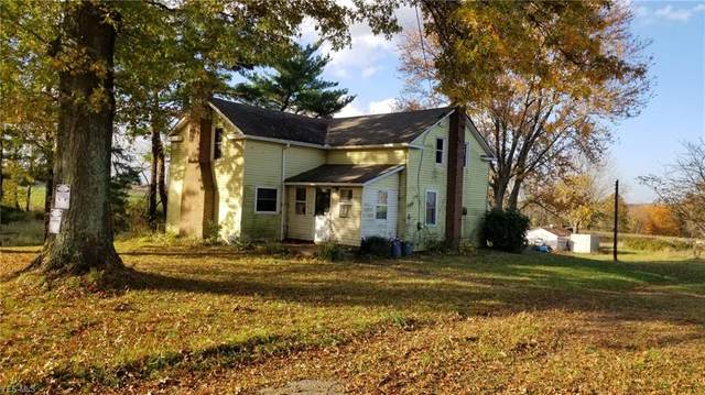 10074 Rittman Road, Wadsworth, OH 44281 (MLS #4234652) :: RE/MAX Trends Realty