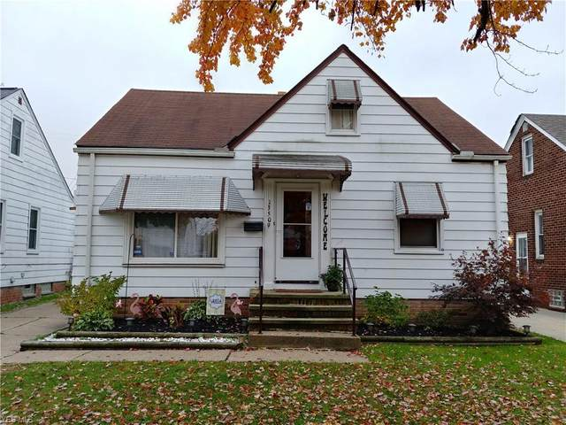 13509 Saint James Avenue, Cleveland, OH 44135 (MLS #4234676) :: Select Properties Realty