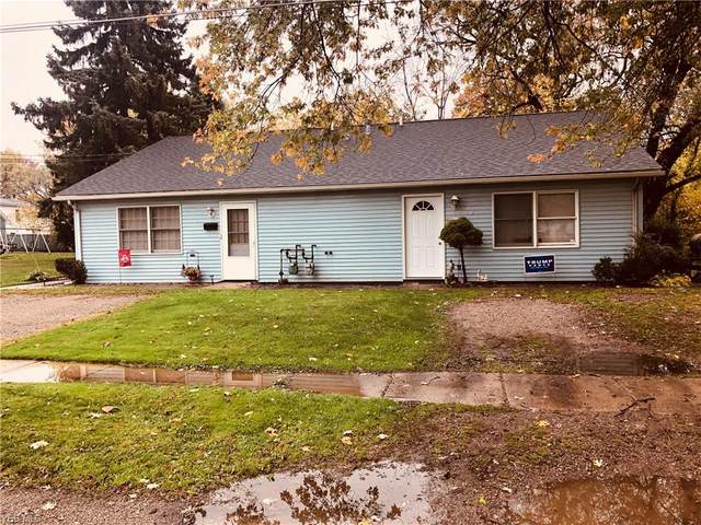 902 E 13th Street, Ashtabula, OH 44004 (MLS #4234678) :: The Holden Agency