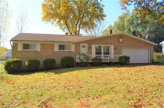 3231 Crown Point Street NW, Massillon, OH 44646 (MLS #4234703) :: RE/MAX Trends Realty